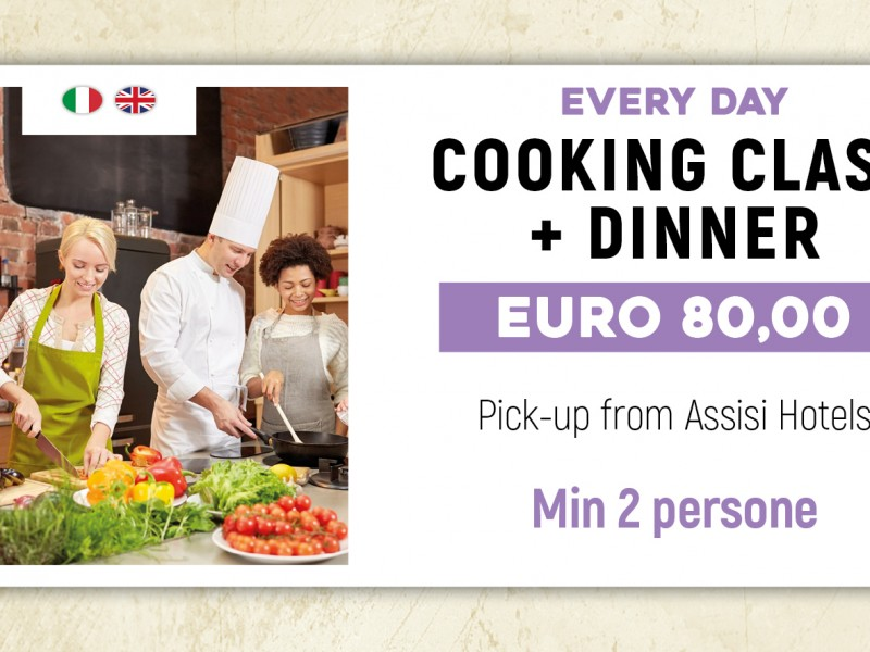 Cooking Tour