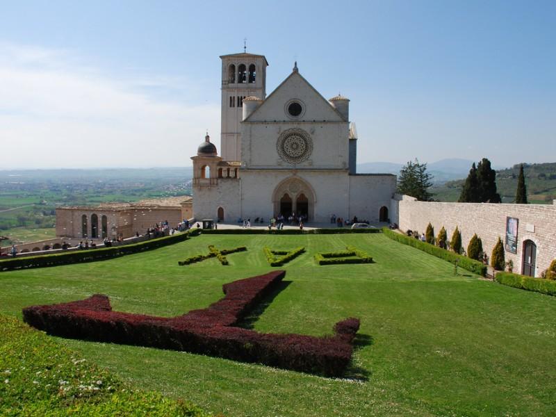 asisium-travel-viaggio-organizzato-san-francesco-assisi