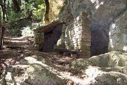 Eremo - Grotte