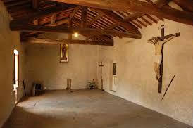 San Damiano interno