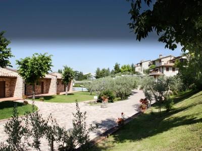Hotel la Terrazza di Assisi