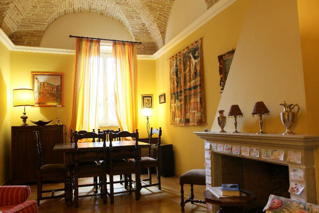 Sofia Sala Da Pranzo Asisium Travel Incoming