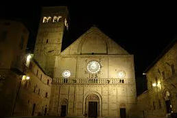 Basilica di San Rufino