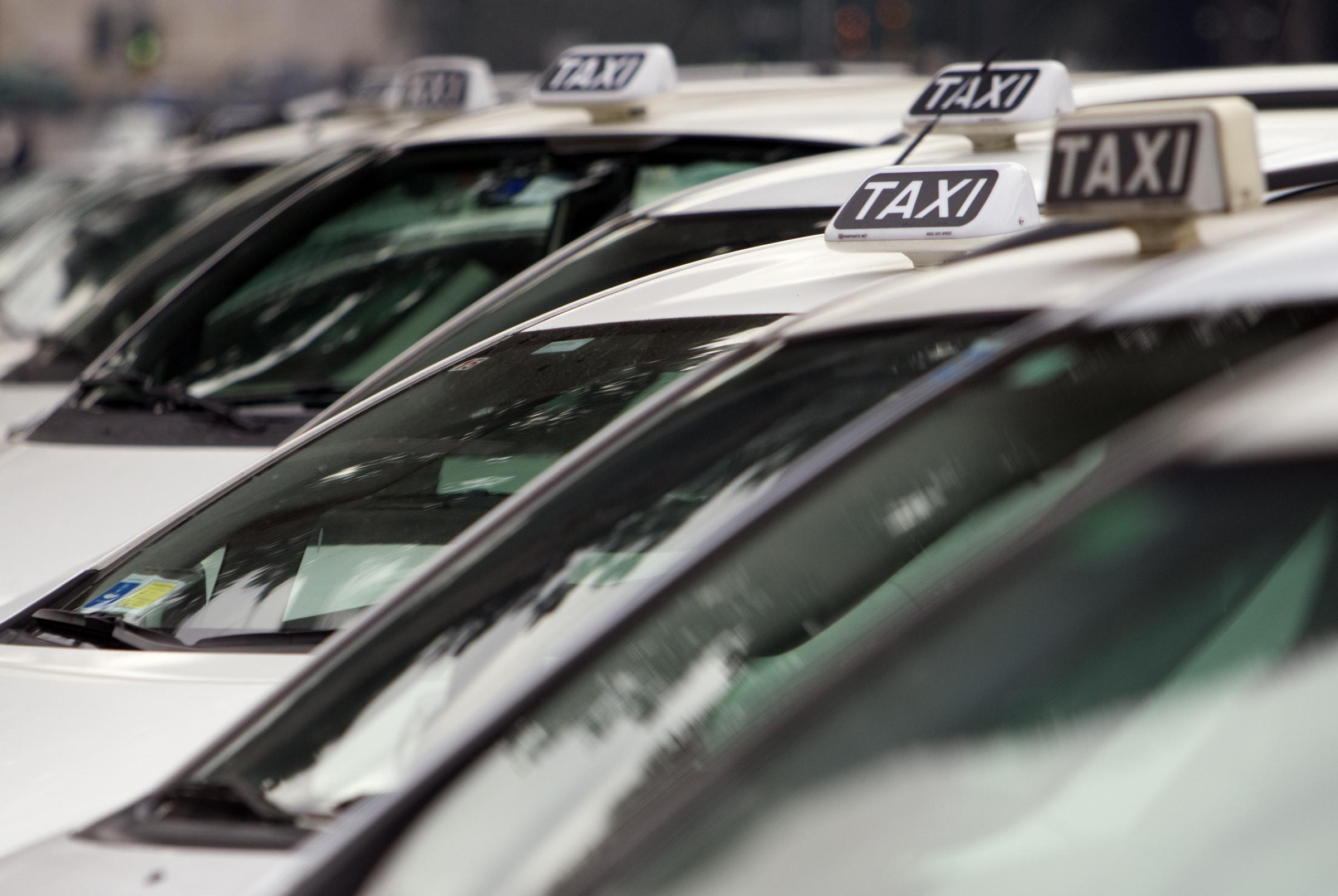 Taxi in Umbria - Transfer aeroporto