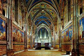 Basilica S. Francesco Superiore