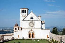 Facciata Basilica S. Francesco